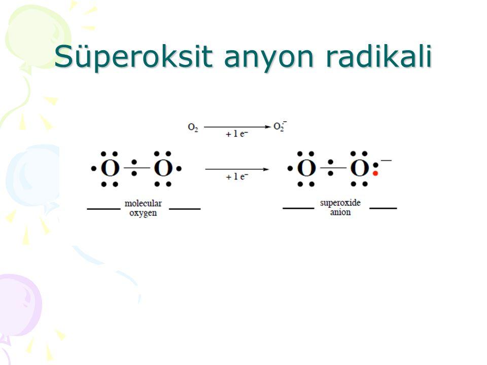 Süperoksit anyon radikali
