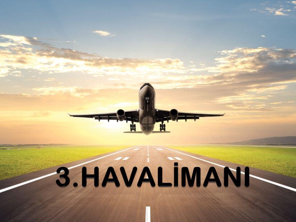 3.HAVALİMANI