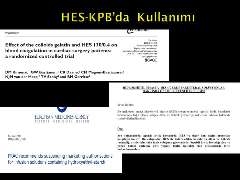 HES-KPB'da Kullanımı