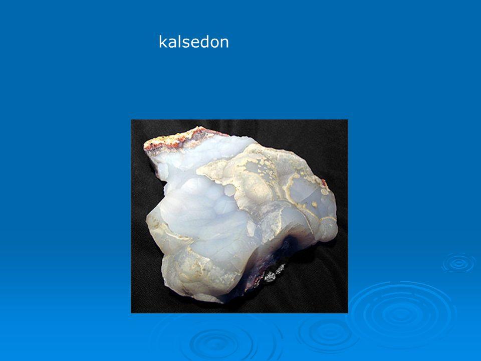 kalsedon