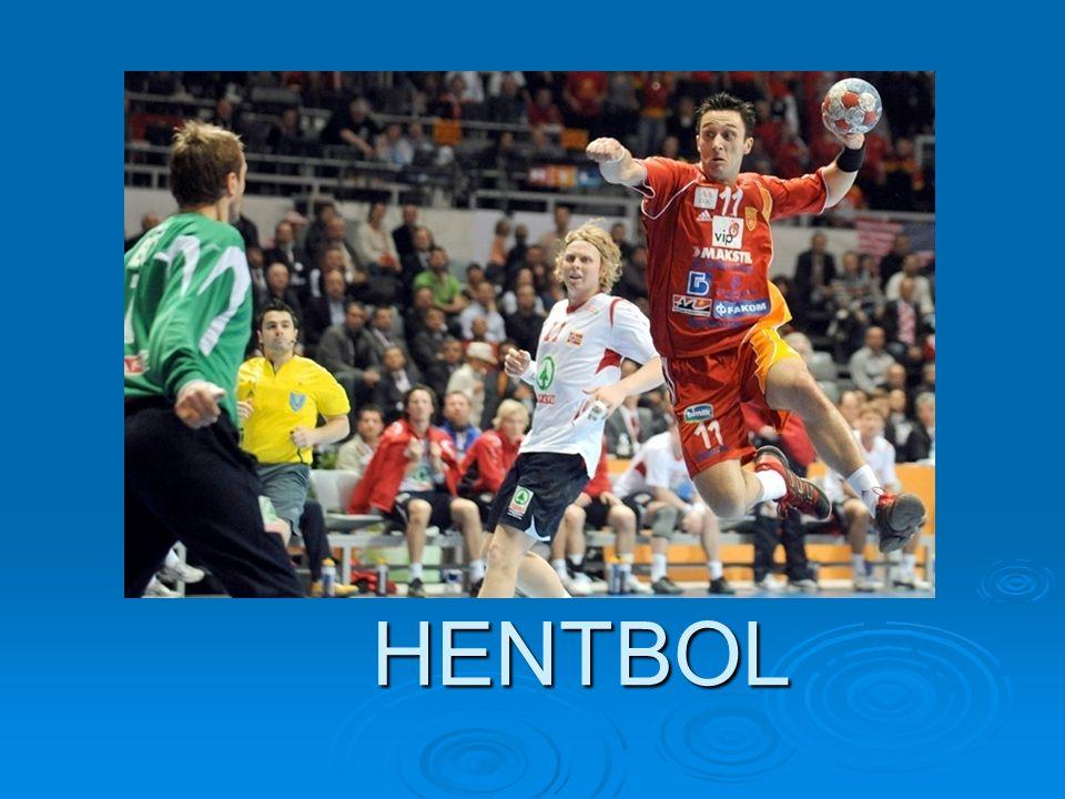 HENTBOL