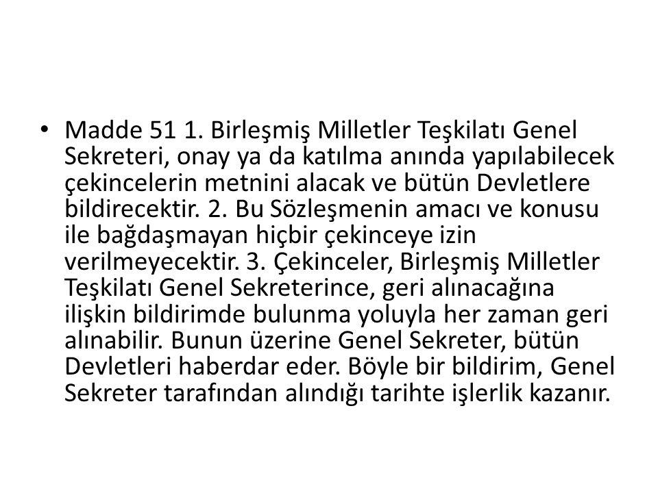 Madde 51 1.