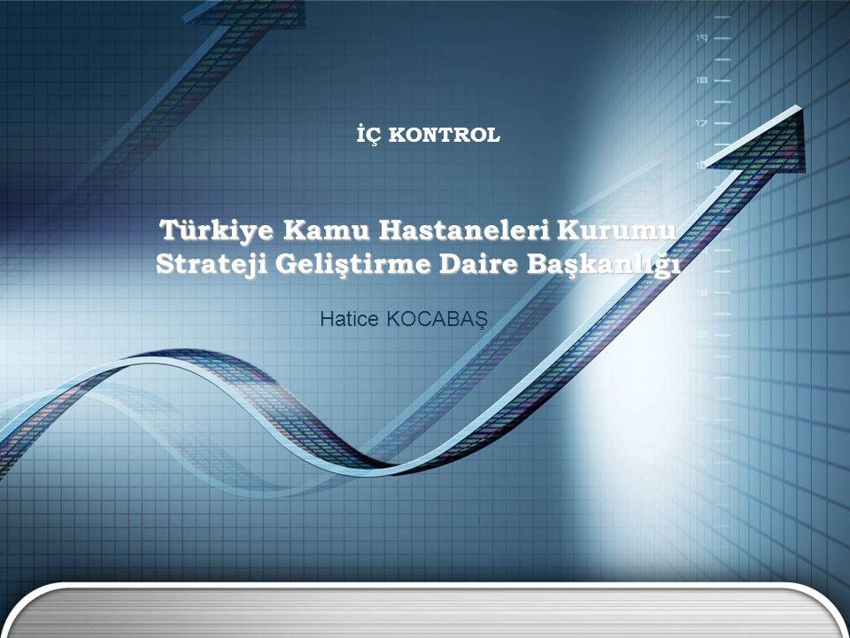 Türkiye Kamu Hastaneleri Kurumu Strateji Geliştirme Daire Başkanlığı