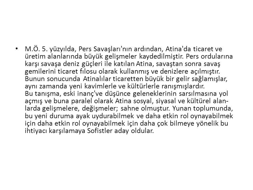 M.Ö. 5.