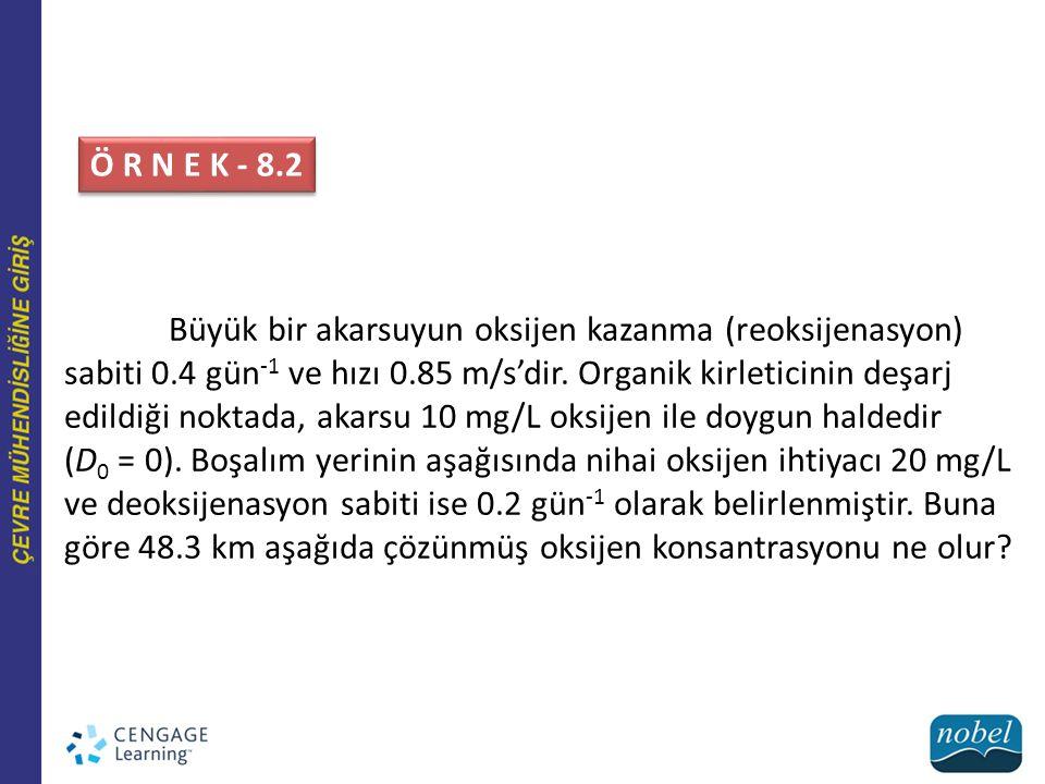 Ö R N E K - 8.2