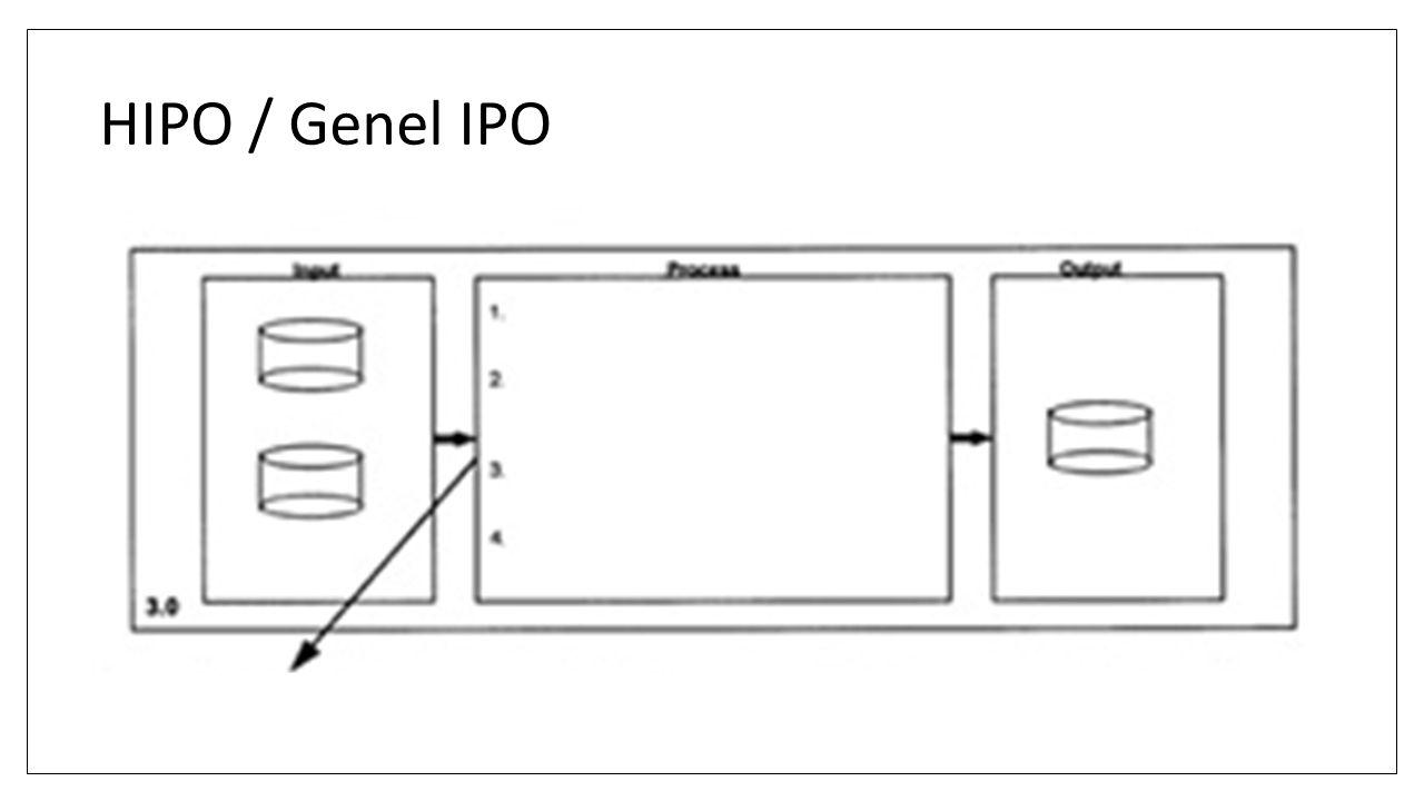 HIPO / Genel IPO