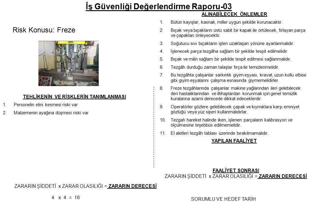 İş Güvenliği Değerlendirme Raporu-03