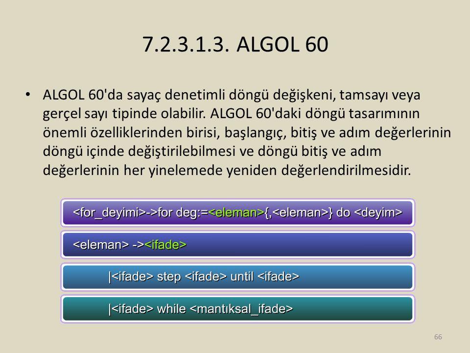 7.2.3.1.3. ALGOL 60