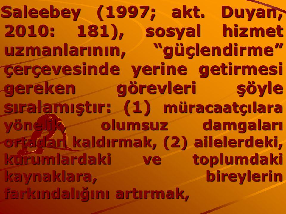 Saleebey (1997; akt.