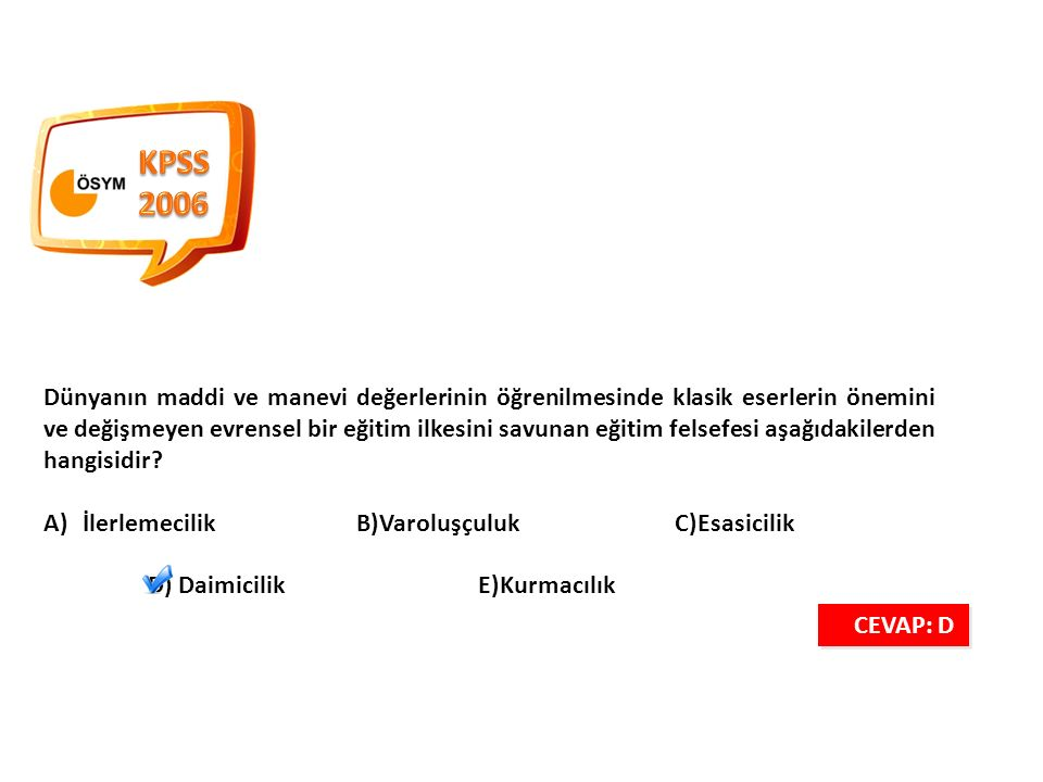 KPSS 2006.