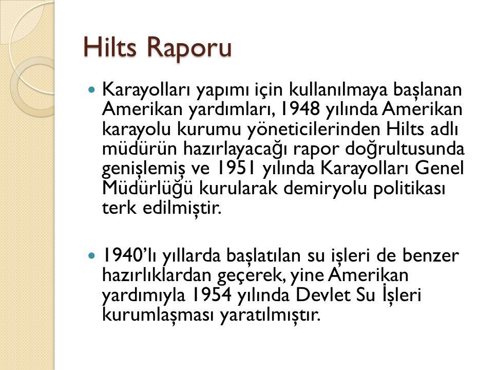 Hilts Raporu