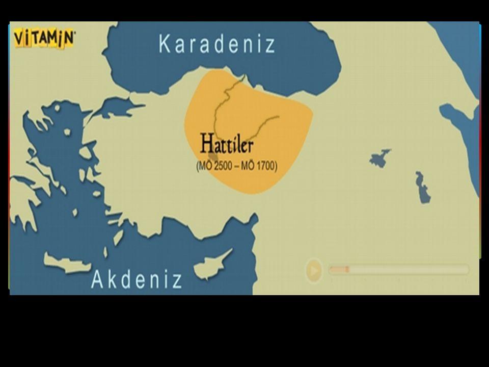 Hatti kültürüne ait en önemli eserler Alacahöyük'te bulunmuştur