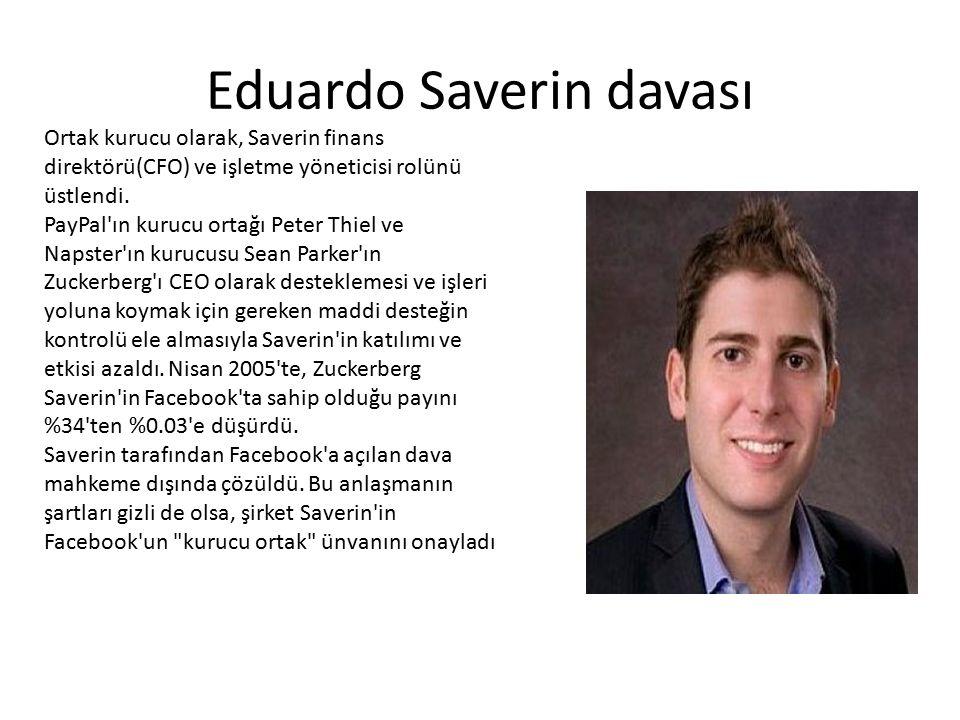 Eduardo Saverin davası