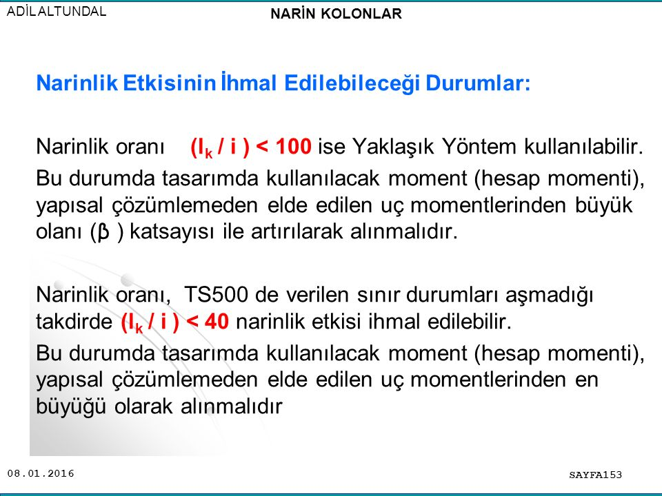 ADİL ALTUNDAL NARİN KOLONLAR.