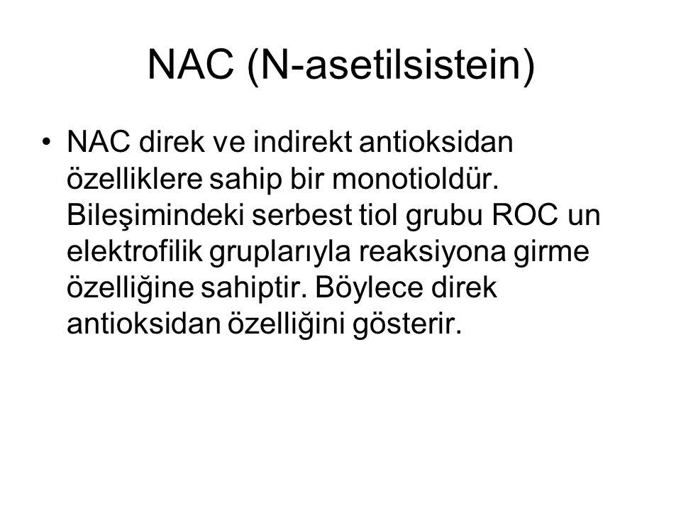 NAC (N-asetilsistein)