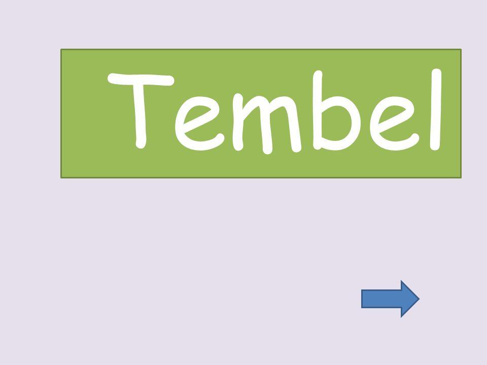 Tembel