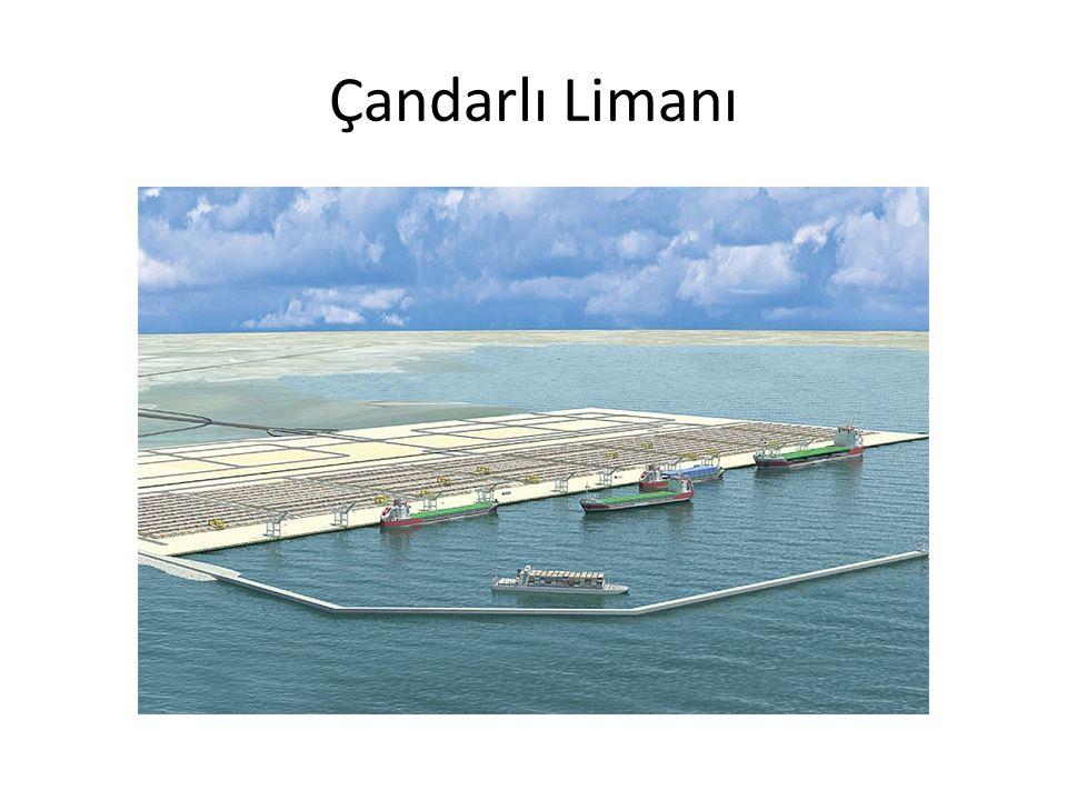 Çandarlı Limanı