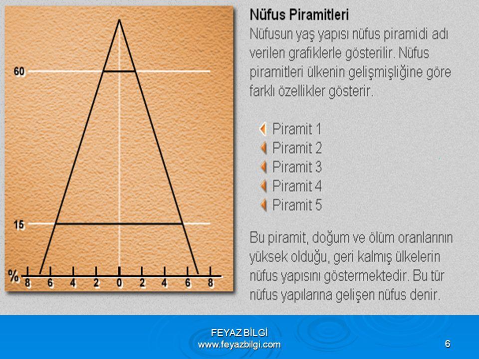 FEYAZ BİLGİ www.feyazbilgi.com