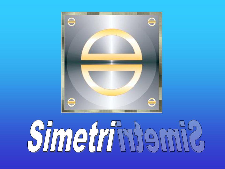 Simetri Simetri