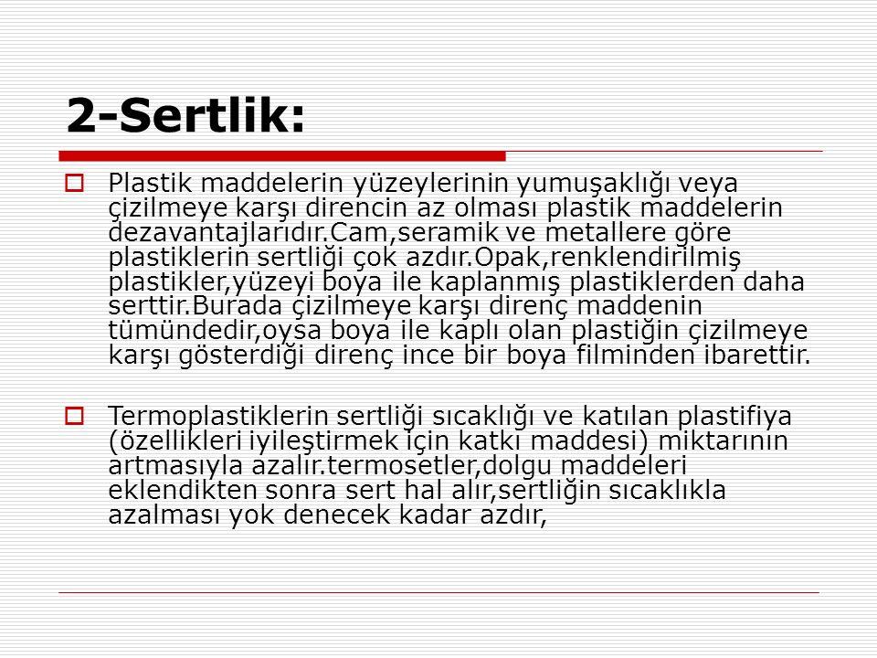 2-Sertlik:
