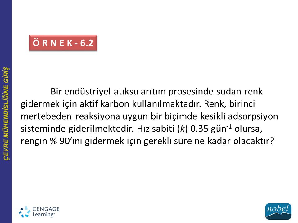 Ö R N E K - 6.2