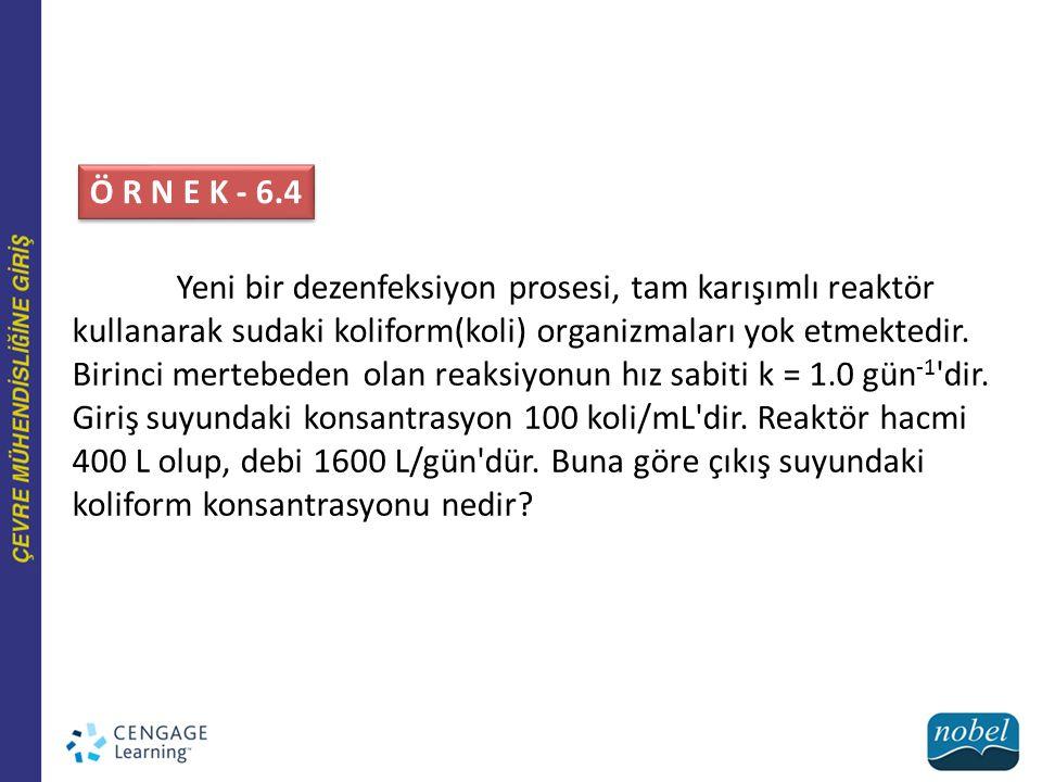 Ö R N E K - 6.4