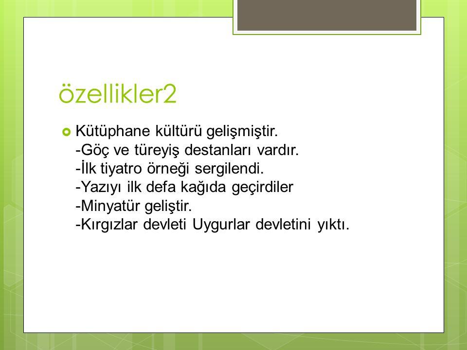 özellikler2
