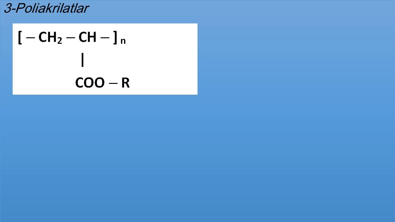 3-Poliakrilatlar