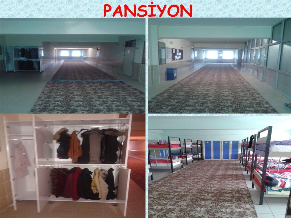 PANSİYON