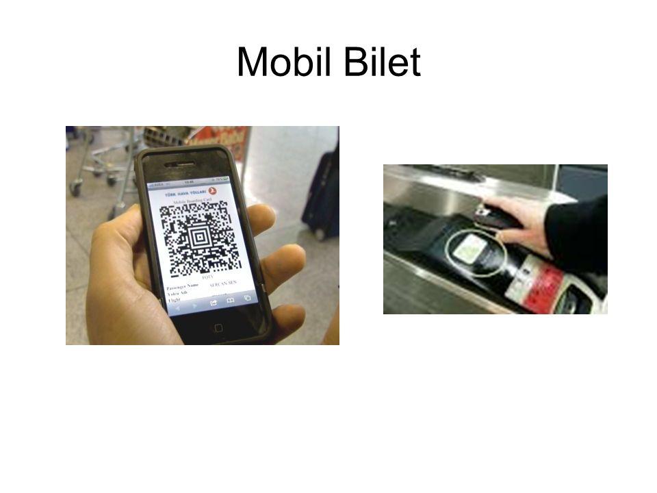Mobil Bilet
