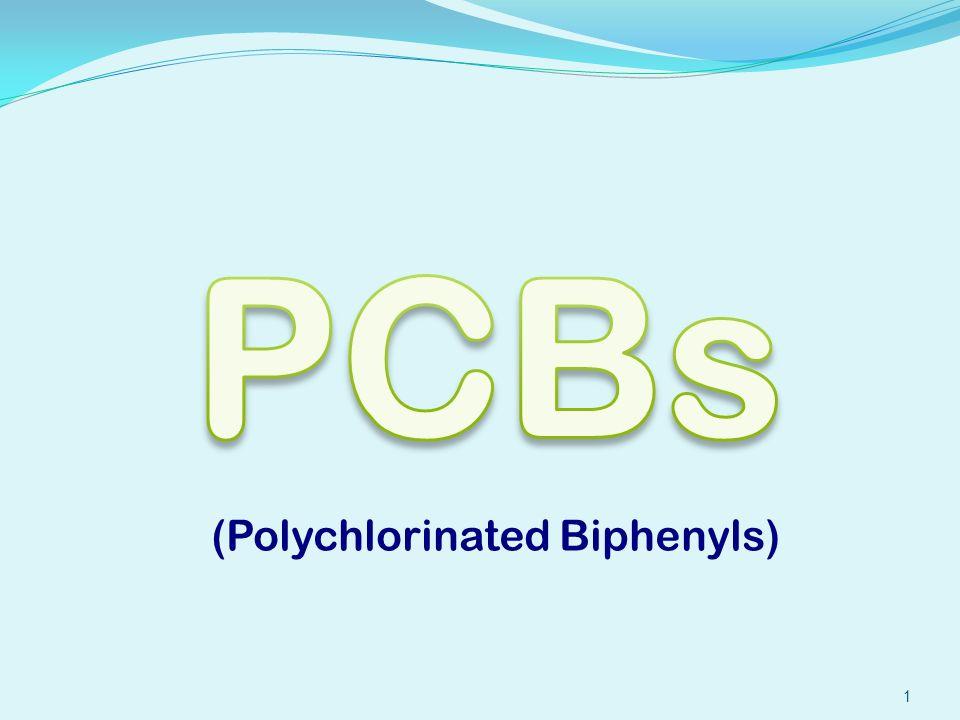 (Polychlorinated Biphenyls)