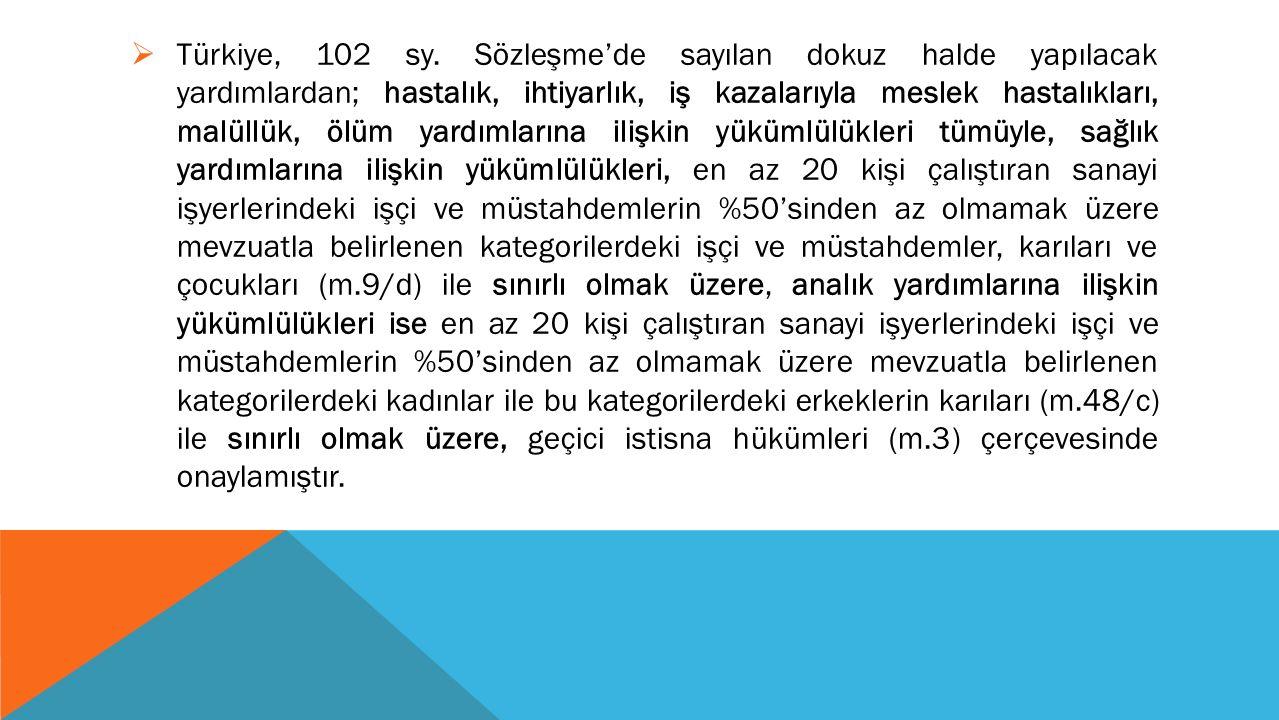 Türkiye, 102 sy.