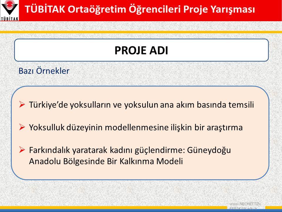 Türkiye'de yoksulların ve yoksulun ana akım basında temsili