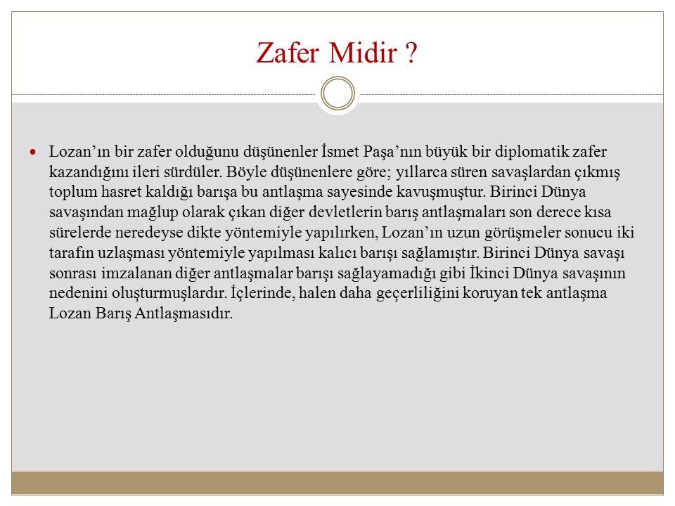 Zafer Midir