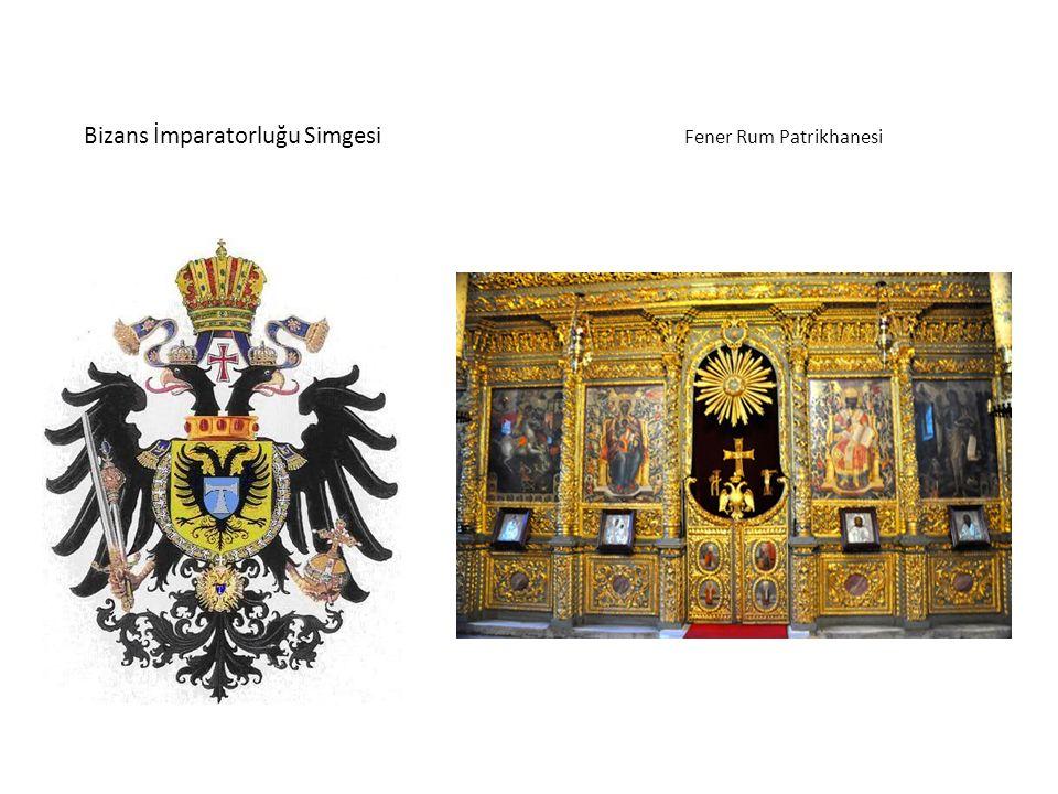 Bizans İmparatorluğu Simgesi