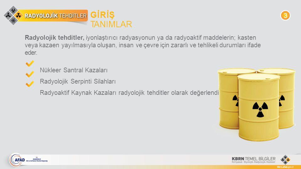 GİRİŞ TANIMLAR. 3.