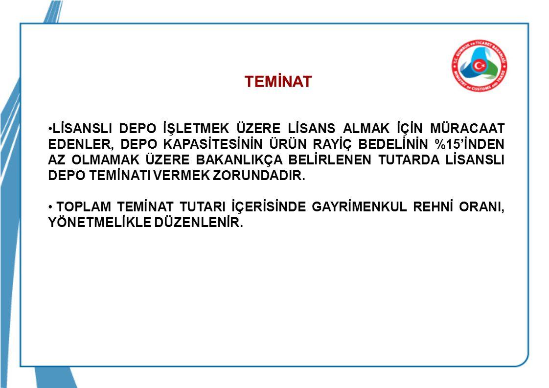 TEMİNAT