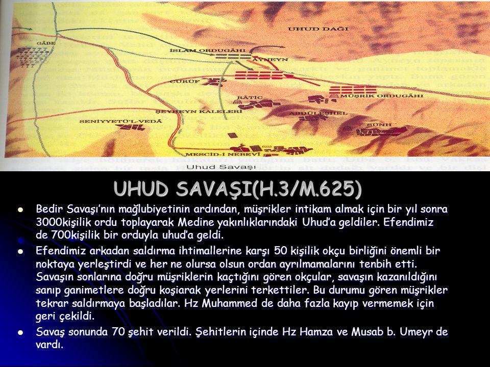 UHUD SAVAŞI(H.3/M.625)