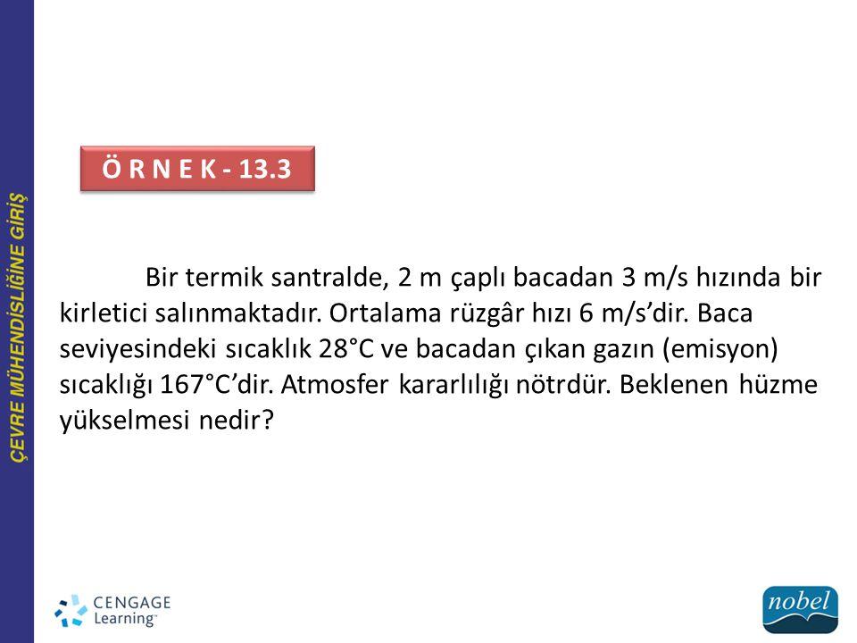 Ö R N E K - 13.3