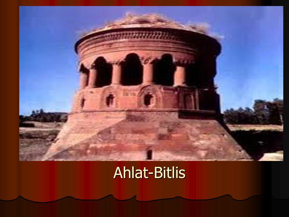 Ahlat-Bitlis