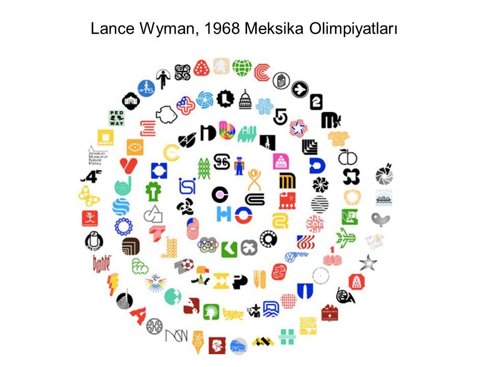 Lance Wyman, 1968 Meksika Olimpiyatları