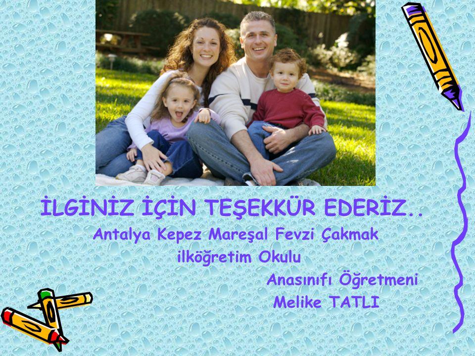 Antalya Kepez Mareşal Fevzi Çakmak