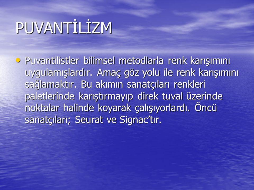 PUVANTİLİZM