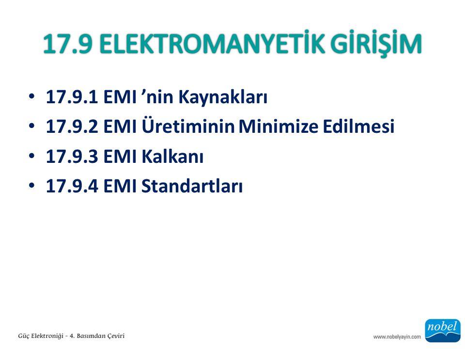 17.9 ElektromanyeTİK GİRİŞİM
