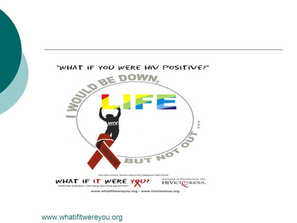www.whatifitwereyou.org