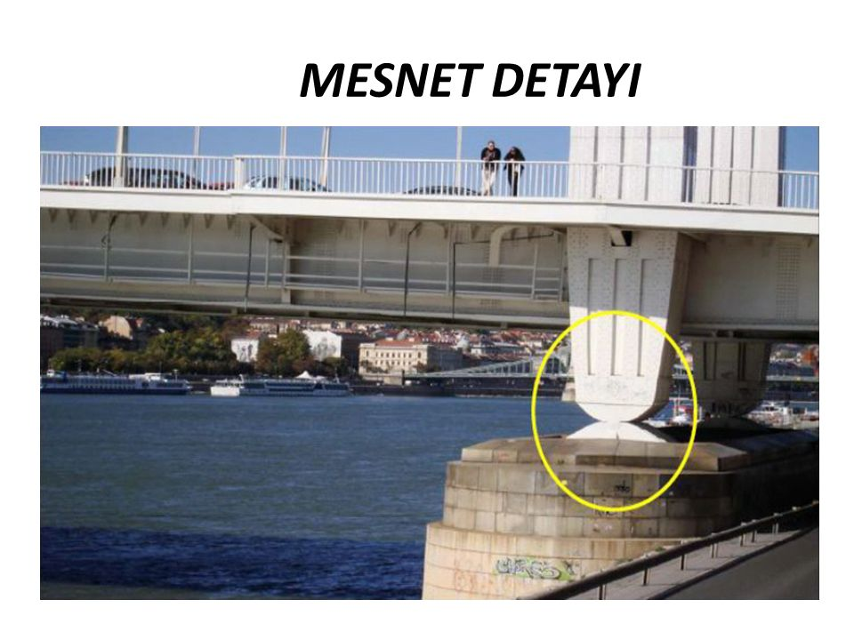 MESNET DETAYI
