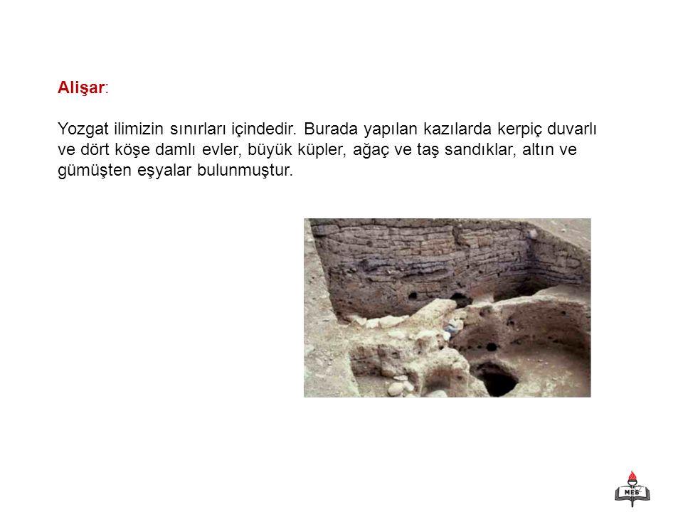 Alişar: