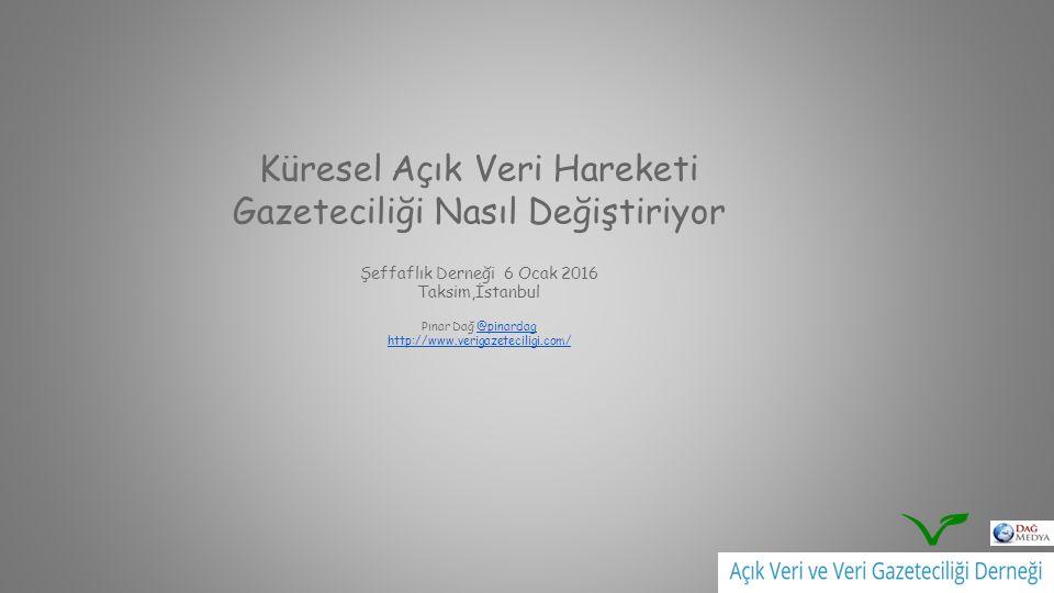 Pınar Dağ @pinardag http://www.verigazeteciligi.com/