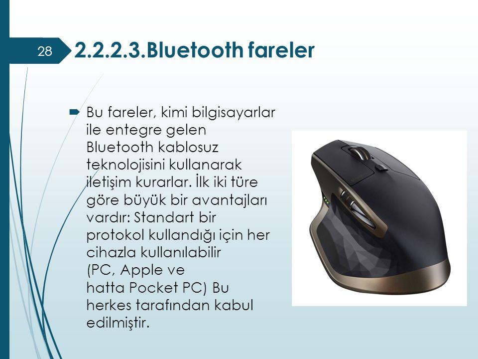 2.2.2.3.Bluetooth fareler