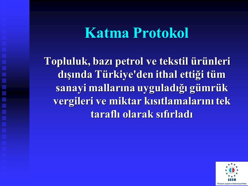 Katma Protokol